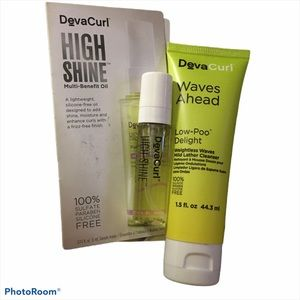 5/$20. DevaCurl 2-Piece Set
